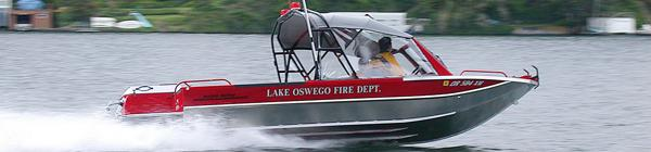 Lake Oswego Fire Department